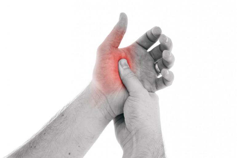 Боль В Суставе Указательного Пальца Руки Лечение